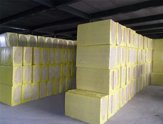 A级岩棉保温板